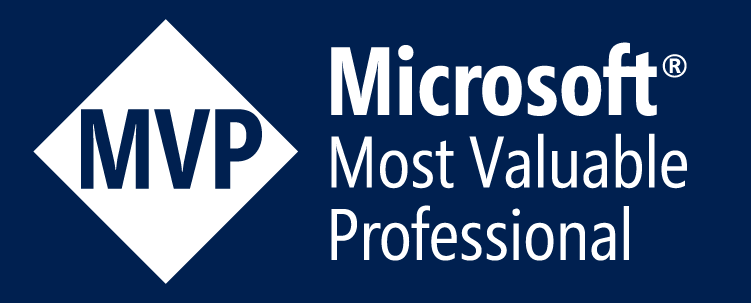 Microsoft Business Applications MVP