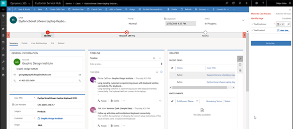 Dynamics 365 Server version 9.0 available for download