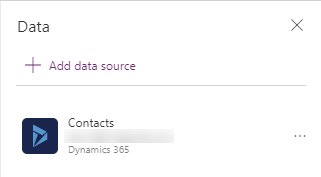 Add Data Source